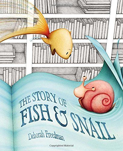 Great Picture Books to Use for Contrast & Contradictions – Blogging Through the Fourth Dimension