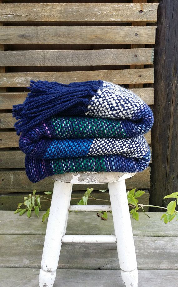 Learn to Weave: Tips and Advice from Etsy Experts