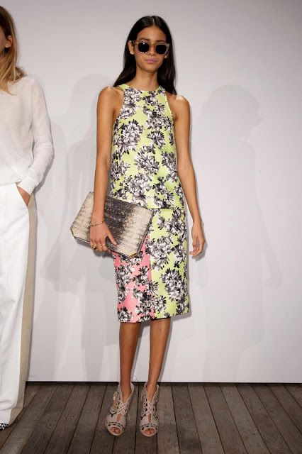 NYC Recessionista: FIRST LOOK: J. Crew Spring / Summer 2014