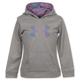 I wish this was hanging in my closet:) !!!Under Armour Hoodie sweatshirt.