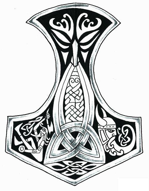 norse art tattoo google search tattoos pinterest tattoo viking tattoos and tattos. Black Bedroom Furniture Sets. Home Design Ideas