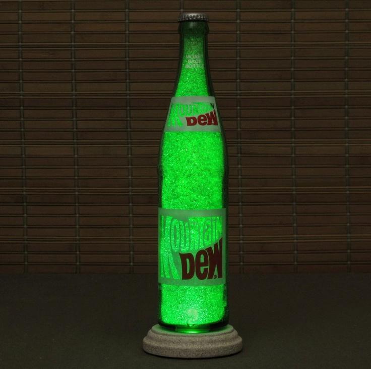 MTN.Dew lamps
