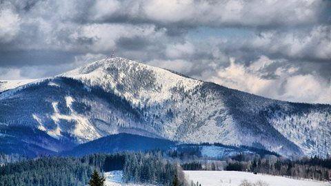 Czech Republic - Beauty of the Krkonoše Mountains in the summer
