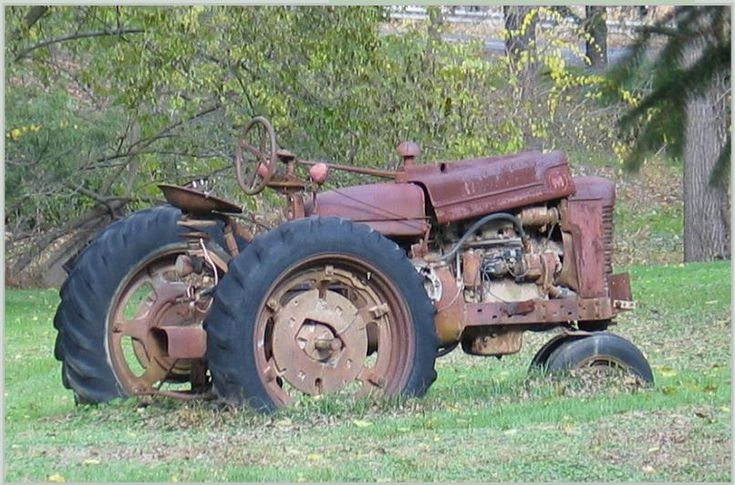 Vintage Farms Tractors For Sales : Images about old farm equipment on pinterest route
