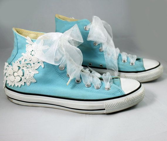 1000 ideas about wedding tennis shoes on