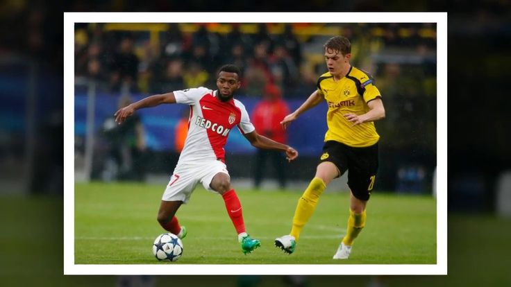 Arsenal transfer news: Wenger growing increasingly confident Arsenal seal deal for Thomas Lemar