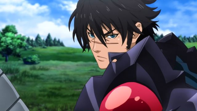 "Roland from ""Lord Marksman and Vanadis (Madan no Ou no Vanadis)"""