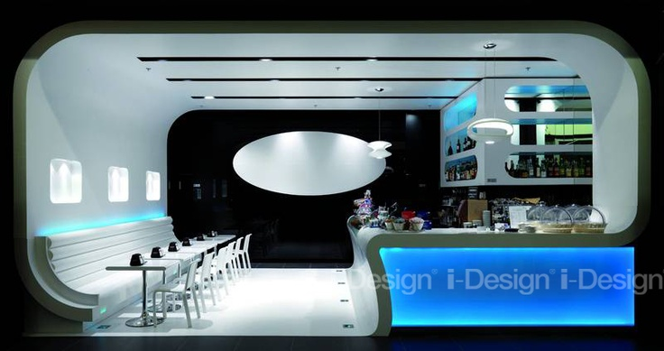 Luxurious lounge bar  - Find out more at www.i-designgroup.it/en/design/luxury-forniture-218