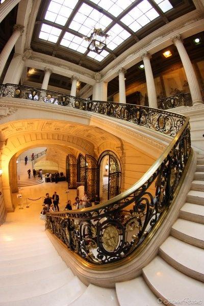 la Sorbonne #paris #cherryflavoredfr © Jasmine Rozanc