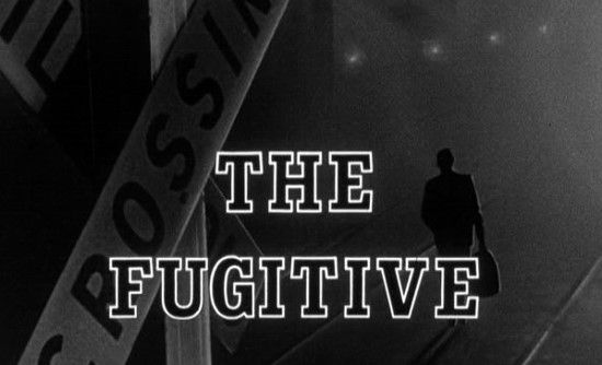 The Fugitive - One of the most compelling series ever made for television. Its last episode garnered the highest ratings for any TV show ever broadcast up to that time.