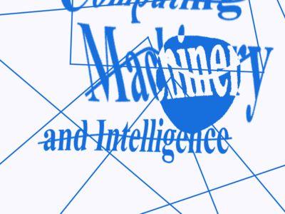 Computing Machinery and Intelligence