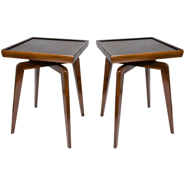 kuhles vintage moebelknoepfe als reizende wohnaccessoires erhebung bild der fbeedcbbeedfd wood side tables modern side table