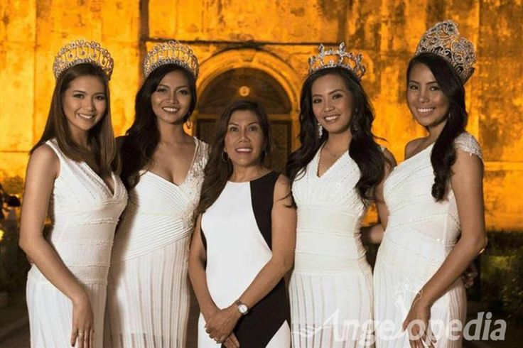 Miss Tourism Philippines 2017 is on its road to the finale and is scheduled to be held on 30th July 2017