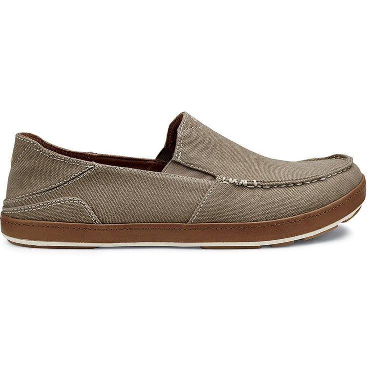 Puhalu Canvas Shoes for Men
