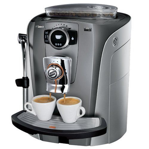 Saeco STGST Talea Giro Super Automatic Espresso Machine * Read more reviews of the product by visiting the link on the image.