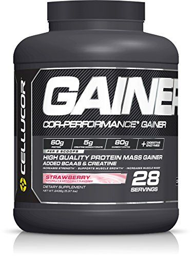 Cheap Cellucor Cor-Performance 28 Servings Mass Gainer Protein Powder Supplement Strawberry 2436 Gram https://probioticsforweightloss.co/cheap-cellucor-cor-performance-28-servings-mass-gainer-protein-powder-supplement-strawberry-2436-gram/