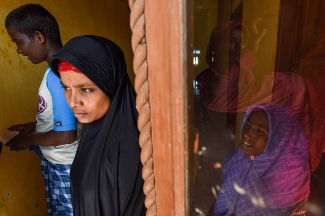 PBB Sebut Militer Myanmar Lakukan Pembersihan Etnis Rohingya