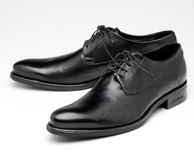 Итальянский basik обувь
