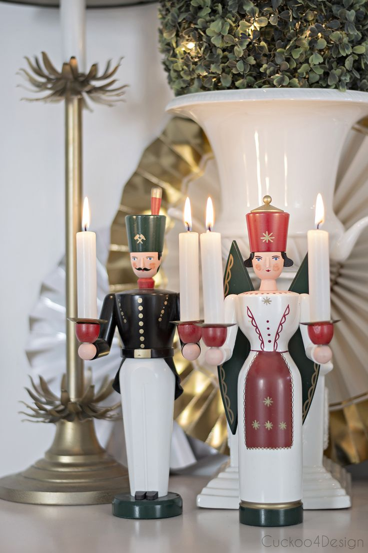 German christmas decorations wooden - Christmas Tour Part 2 German Christmaschristmas Woodchristmas