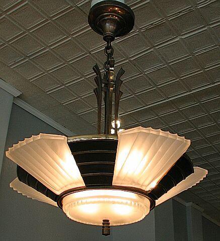 Best 20 Art Deco Lighting Ideas On Pinterest
