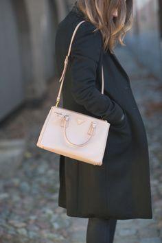 Prada Handbags #Prada #handbags
