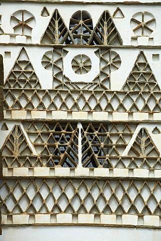 Pigeon house near Tarabados, Tinos, Cyclades, Greek Islands, Greece, Europe