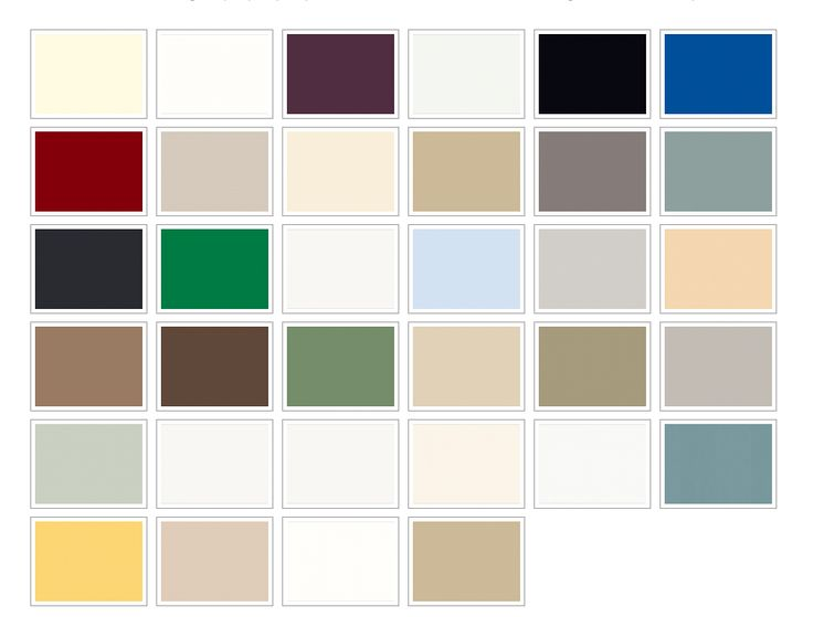 We Have A Wide Range Of Sliding Wardrobe Door Colours And Effects  Available. Solid Colours