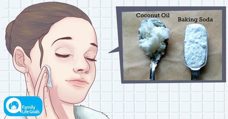 This article is shared with permission from our friends atbestherbalhealth.com. Say hello to this natural facial cleanserwith coconut oil and baking soda, and say goodbye to wrinkles and sagging facial skin! (adsbygoogle = window.adsbygoogle || []).push({}); In this article we will show you a recipe foran incredible natural face cleanser...More