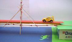 1/2D met 6A: Nederland waterland: bruggen bouwen!