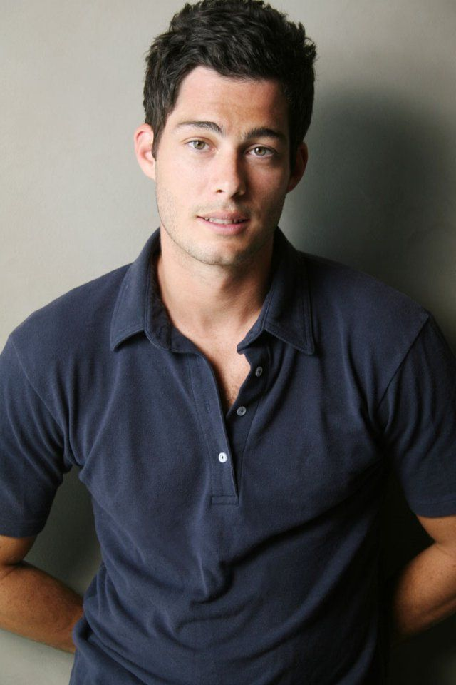brian hallisay In the show The Client List