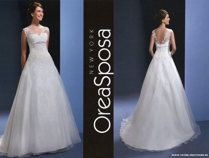 Vestidos novia en gijon