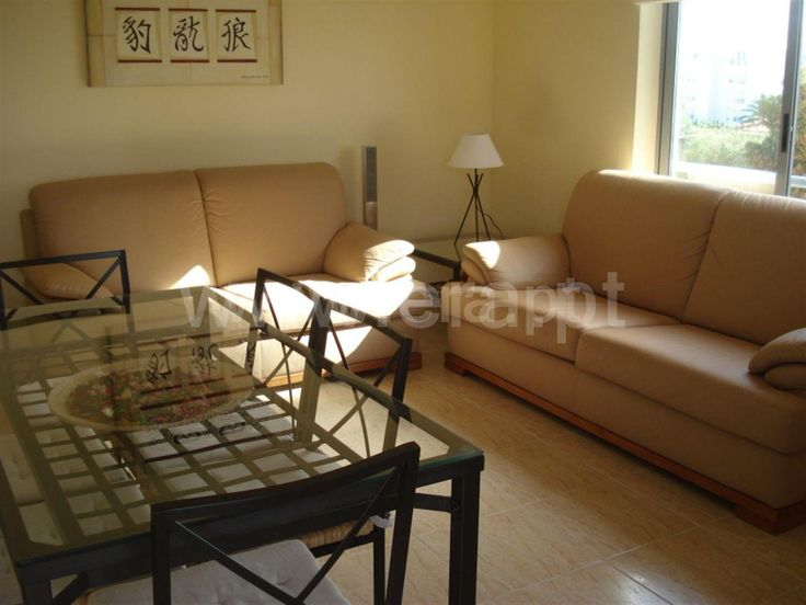 2 bedroom apartment in great condition with balcony and parking space in quiet residential area . Pre -installation of air conditioning and central vacuum . Fully furnished apartment.