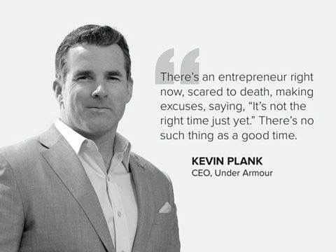 "Did you know that UNDER ARMOUR founder, Kevin Plank, wanted to buy Rodan + Fields? Of course our doctors wouldn't sell it. It's their legacy brand.   FORTUNE MAGAZINE called us the ""best kept secret in the business world"" and ""a 3-5 year retirement plan"".   My only regret about this business is that I wish I had started it sooner. And lucky you...you're finding out about it now...as we begin our global expansion!"
