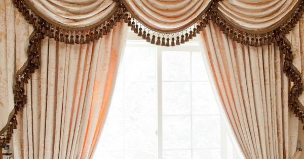Valance Curtains  check various designs and colors of Valance Curtains on Pretty Home. Also check Toile Curtains http://ift.tt/1NCICIj