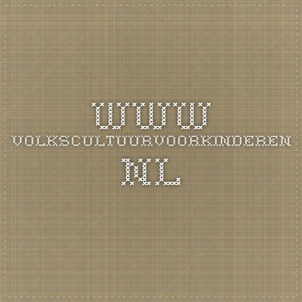www.volkscultuurvoorkinderen.nl