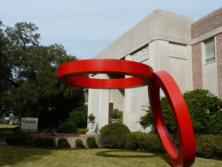 Cummer Museum Of Art And Gardens Around Town Jacksonville Pinte