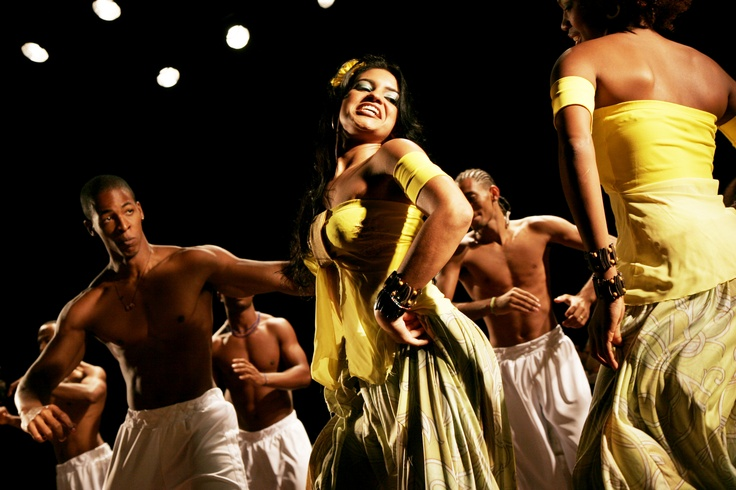 Samba - a Brazilian dance and musical genre originating in Bahia and with its roots in Brazil (Rio De Janeiro) and Africa via the West African slave trade.  (Source:http://www.born-to-samba.de/technik/technik.html)