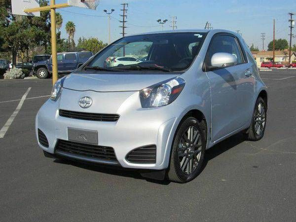 2014 *Scion* *iQ* 10 Series 2dr Hatchback