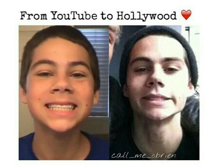 From YouTube to Hollywood