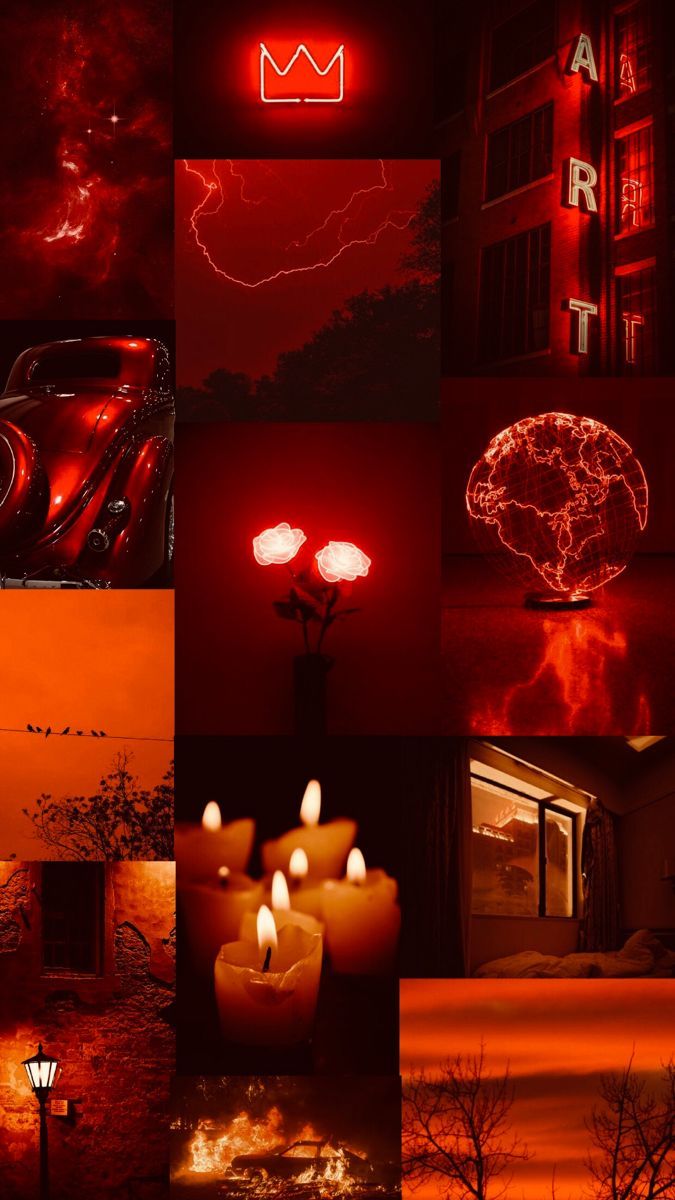 Feel free to use these rose gold aesthetic building images as a background for your pc, laptop, android phone, iphone or tablet. ️red&orange🧡 in 2020 | Edgy wallpaper, Aesthetic pastel ...
