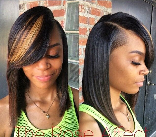 Neat! - http://www.blackhairinformation.com/community/hairstyle-gallery/relaxed-hairstyles/neat-7/ #relaxedhairstyles