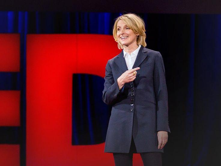 My latest TED talk on creativity! Enjoy!