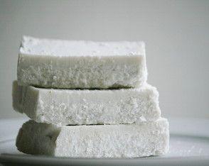Trio sabonete esfoliante de sal fino