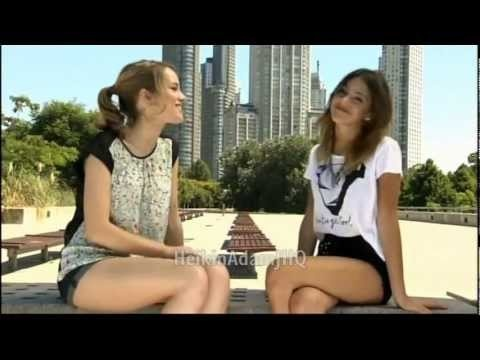 Disney Channel on the Road - Buenos Aires, Argentina - YouTube