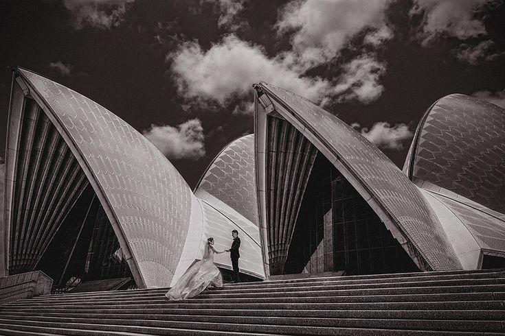 Sydney Wedding Photography - Dzung and Ruby - 039