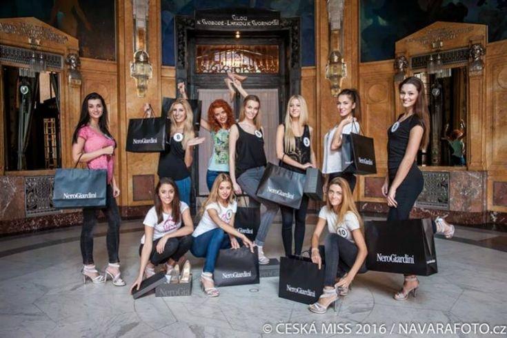 Ceska Miss 2016 Live Telecast, Date, Time and Venue
