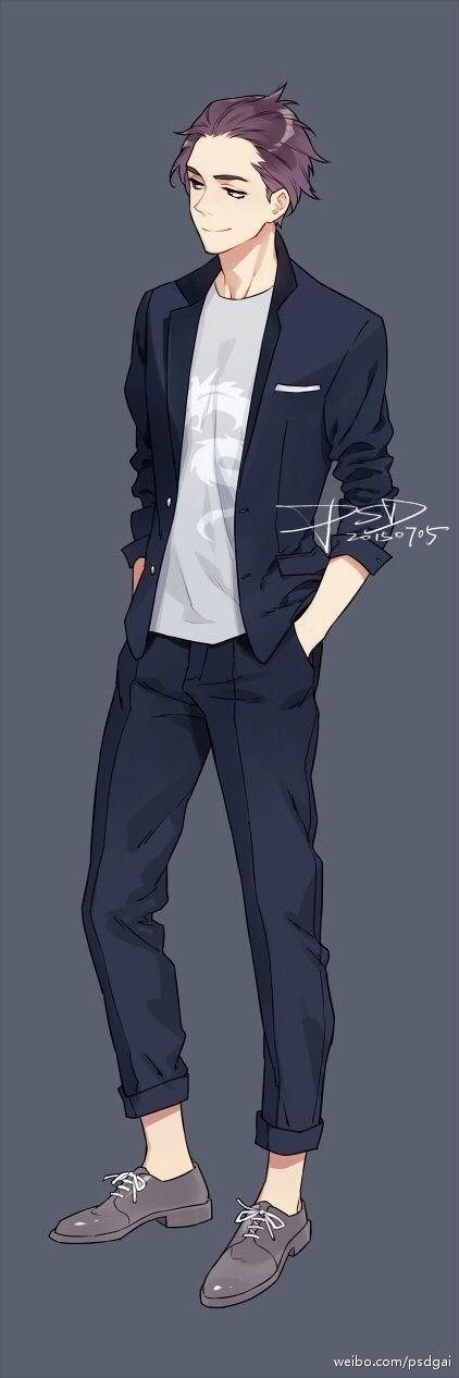 Anime Characters Jacket : Best images about anime boys on pinterest kuroko