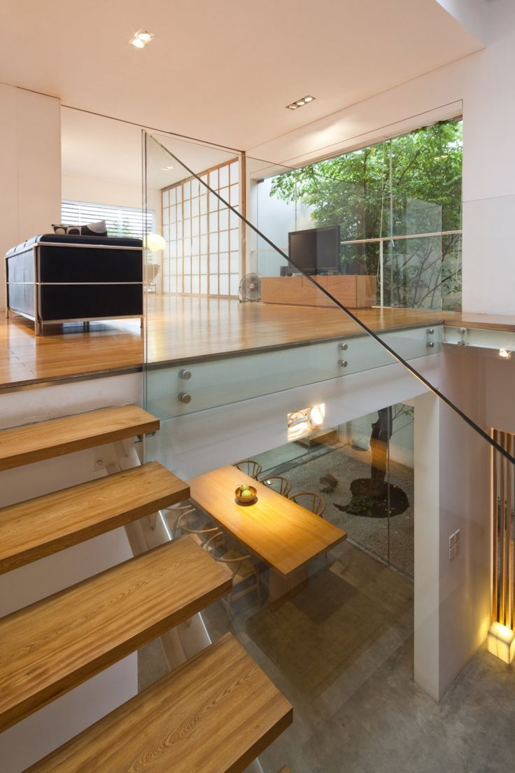 32 best staircase ideas images on pinterest staircase ideas m11 house by a21studio
