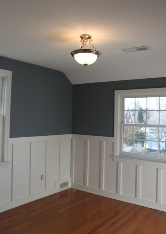 SW Serious Gray | grey paint colors. | Pinterest