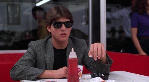 Risky Business (1983) http://www.popcorncinemashow.com/